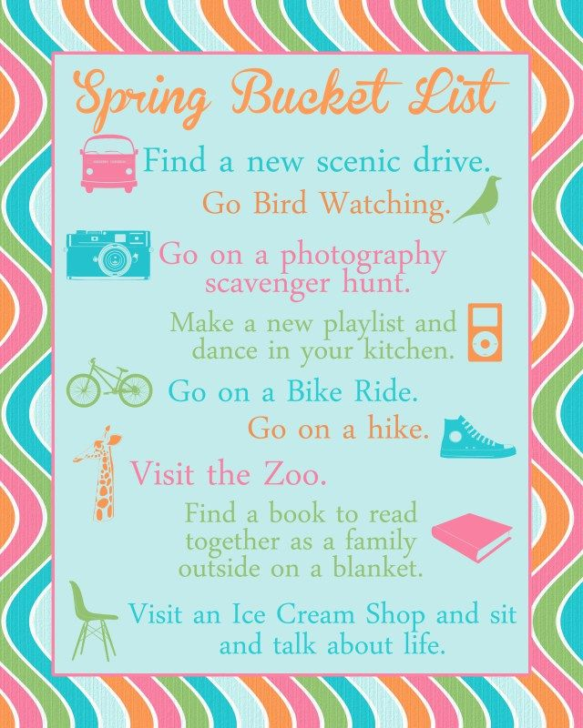 Free Spring Bucket List #GetUpsideDown with Dairy Queen & Oreo