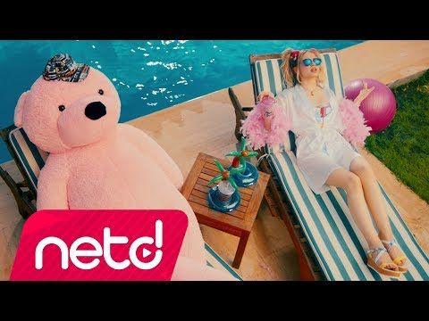 Hadise - Prenses - YouTube
