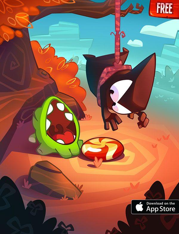 https://www.behance.net/gallery/17911619/Game-art