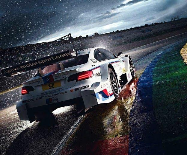 Bmw Z4 Dtm: 84 Best BMW Racing Images On Pinterest
