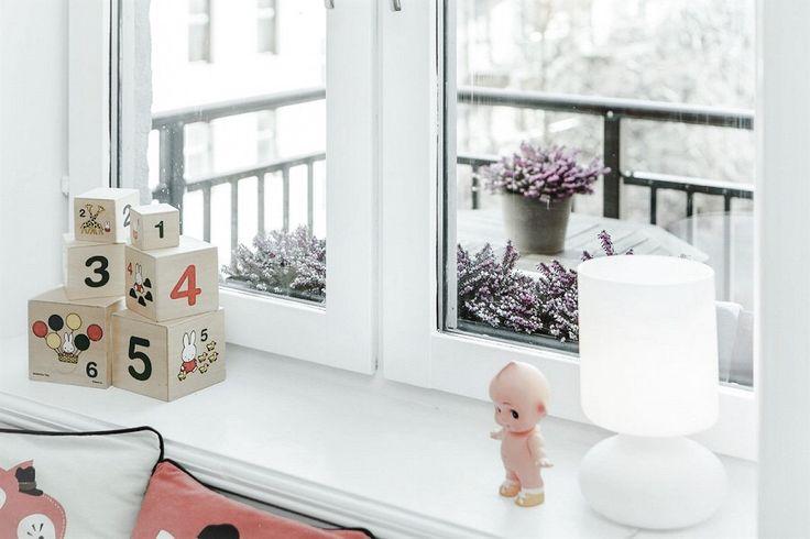 #Grünerløkka #Oslo #Scandinavian #kidsroom