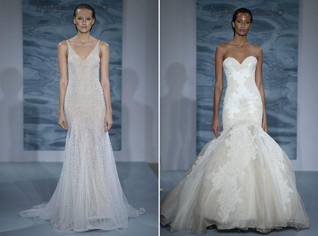 Check de nieuwe collectie trouwjurken van Mark Zunino. - Online bruiloft ongein week 48 - Girls of honour