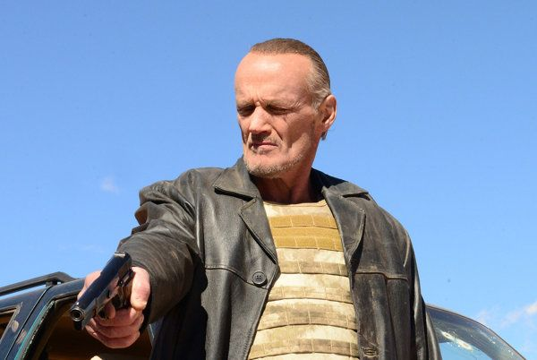 'Breaking Bad' Star Michael Bowen on Becoming Uncle Jack: 'I Nearly Killed Myself'