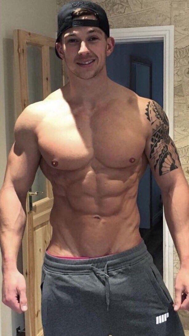 37 besten Bodybuilder Bilder auf Pinterest | Fitness routinen ...