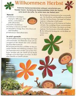 OviVarázs: Őszi dekorációk óvodába (1.): varjú, süni, madárijesztő, gesztenye, béka.