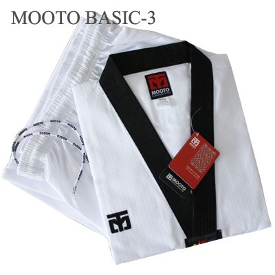 49.90$  Watch now - http://alib1h.worldwells.pw/go.php?t=1830855198 - Taekwondo Professional Suit WTF Standard Clothing High Quality Unique Fabric Classic Design Black Collar No Belt