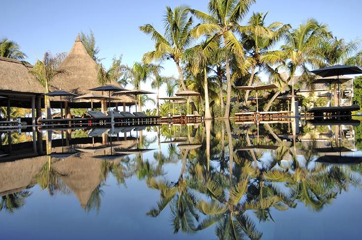 La Pointe aux Canonniers - Mauritius