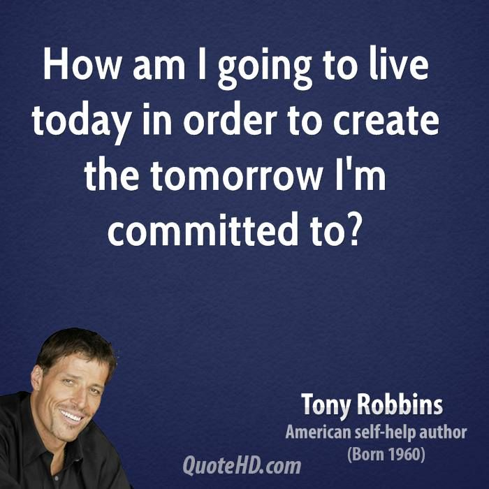 Anthony Robbins Quotes: 111 Best Anthony Robbins Images On Pinterest