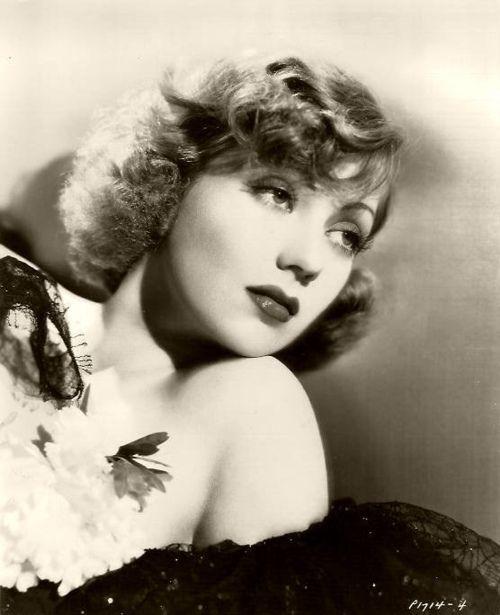 Ann Sothern 1936