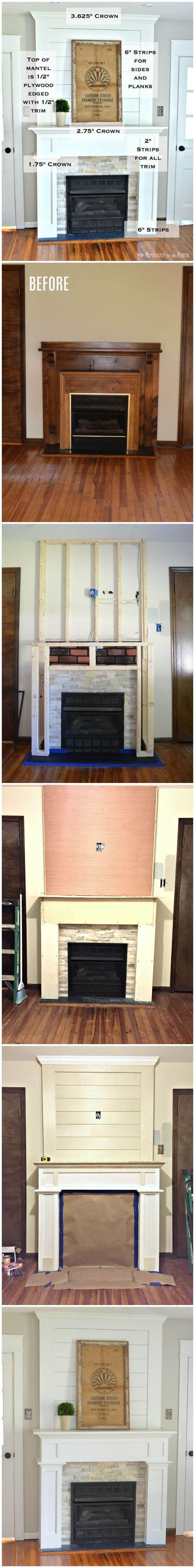 10 best DIY Home Projects images on Pinterest