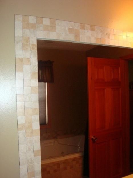 17 Best Images About Framing Bathroom Mirrors On Pinterest Vanity Area Framing Bathroom