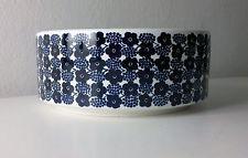 Arabia Finland Blue Rypäle Bowl Ø 18,5 cm by Raija Uosikkinen