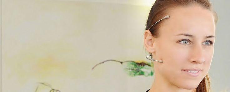 Unterstützung der Kieferentspannung bei Zähneknirschen und Craniomandibulärer Dysfunktion
