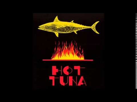 Hot Tuna - 1988 The Fillmore, SF