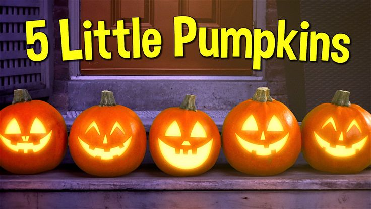 These five little pumpkins are so emotional ^o^. Enjoy this Super Simple Song at Halloween or any time of the year! Get ready to make some faces and sing alo...