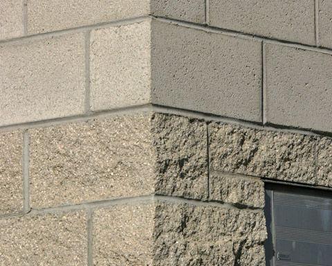 Split Face Concrete Block Buildings Google Search Skd Exterior Pinterest Building