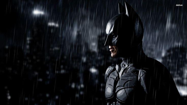 Batman HD Desktop Wallpapers for Widescreen