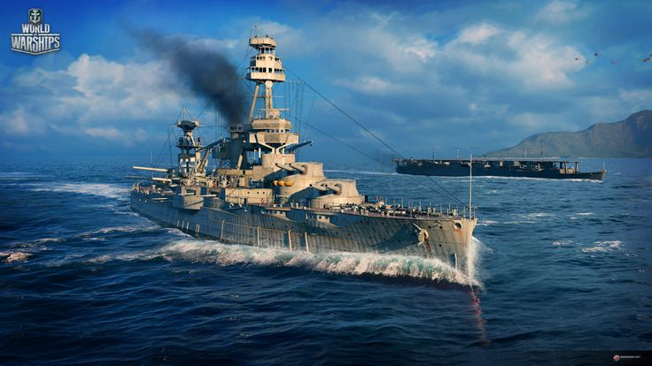 Uss Battleship Newyork Warship Battleship World World of warships wallpaper 1920x1080