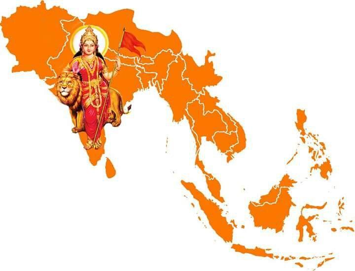 12 Best Images About Bharat Mata On Pinterest Shiva
