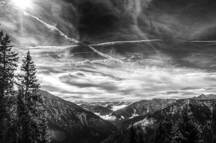 Photograph Alps by Benjamin Mehnert on 500px