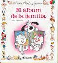 Nene, Nena y Guau- EL ALBUM DE FAMILIA - susana c - Álbumes web de Picasa