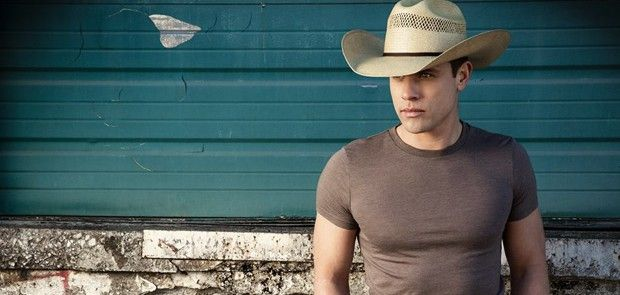 Enter To Win Tickets To see Dustin Lynch