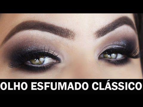 Maquiagens da Mariana Rios para quem tem pálpebra gordinha » Pausa para Feminices