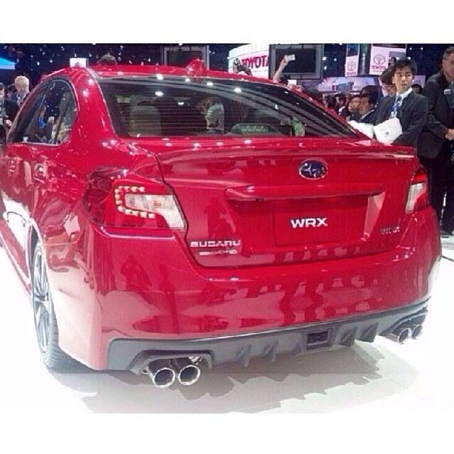 2015 subaru impreza hatchback road test