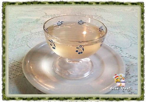 Receitas de todos nós!: Geleia de brilho para tortas
