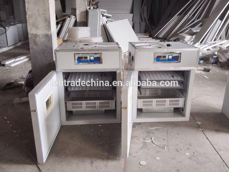 442 quail eggs incubator egg hatching machine for sale