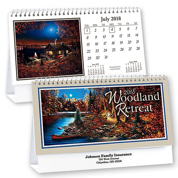 Imprinted Desk Tent Calendars 2018 Tent Calendars and Promotional Tent Calendars great values ready for your logo!  sc 1 st  Pinterest & 21 best Tent Desk Calendars images on Pinterest | Calendar 2018 ...