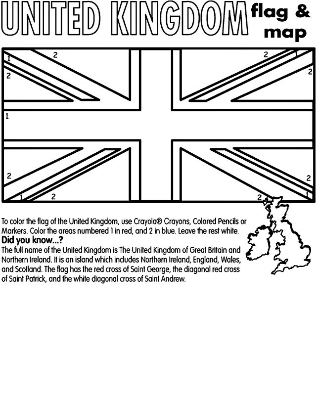 Best 25 Uk Flag Ideas On Pinterest