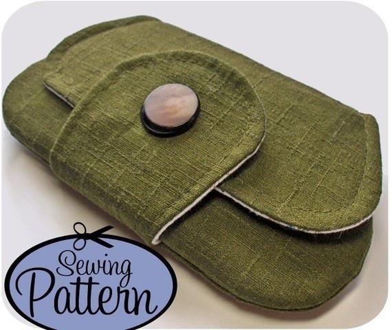 Pocket Clutch