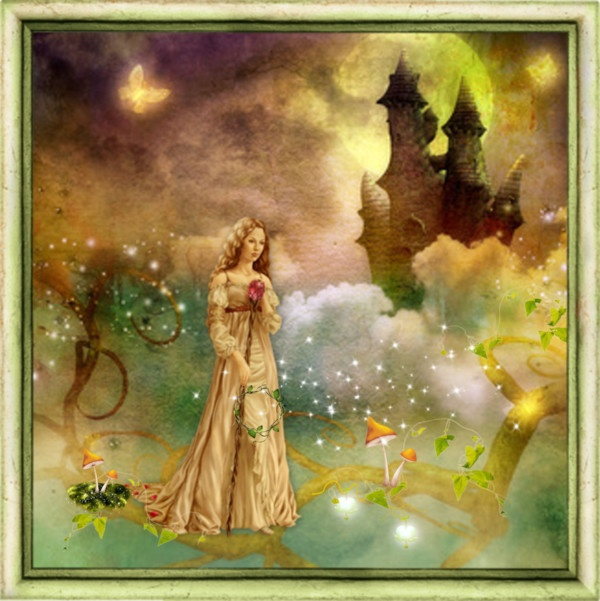 """Princess Makayla"" by oxalis4de ❤ liked on Polyvore"