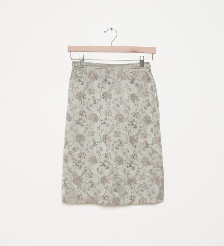 Jeffrey Chow Skirt available at #FashionProject