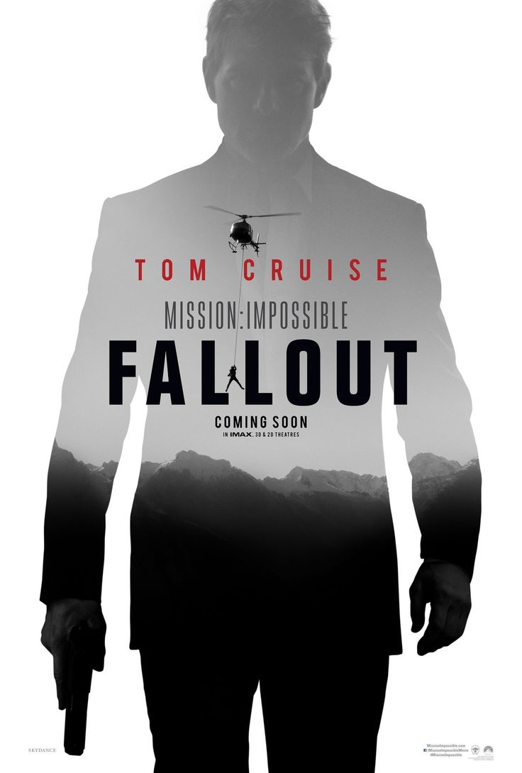 New Fallout movie confirmed