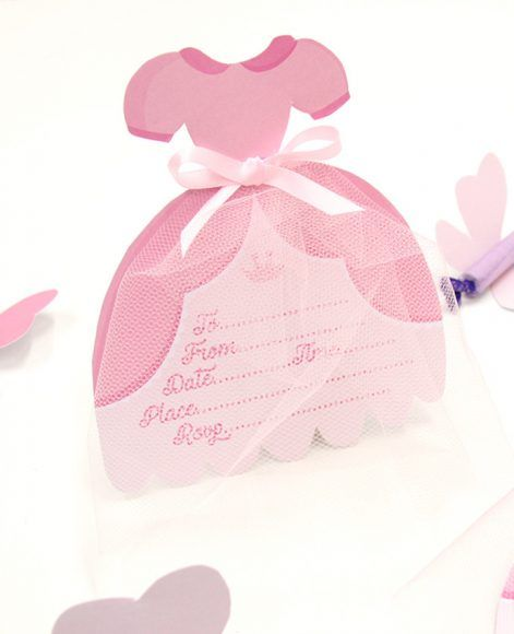 25 best ideas about Princess party invitations – Diy Princess Party Invitations
