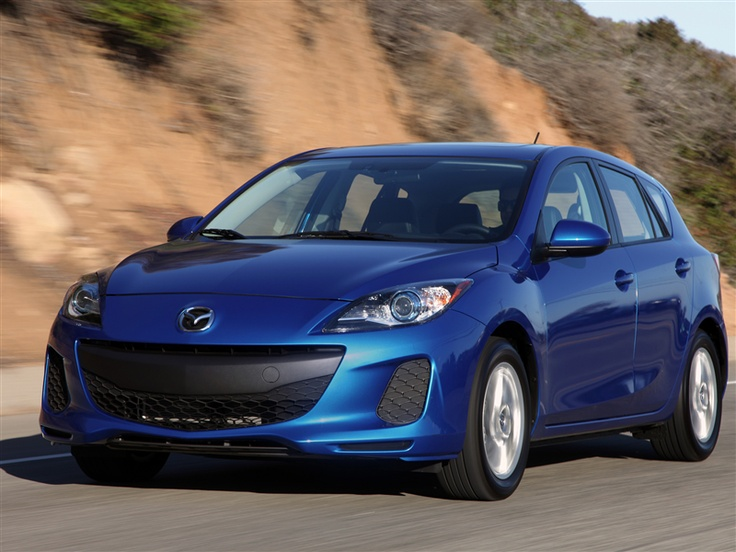 Fuel Efficient Non-Hybrid Cars