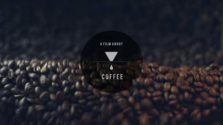 """A Film About Coffee // OFFICIAL TEASER. Official Teaser for the Feature-Length documentary """"A Film About Coffee""""  www.afilmaboutcoffee.com w..."""