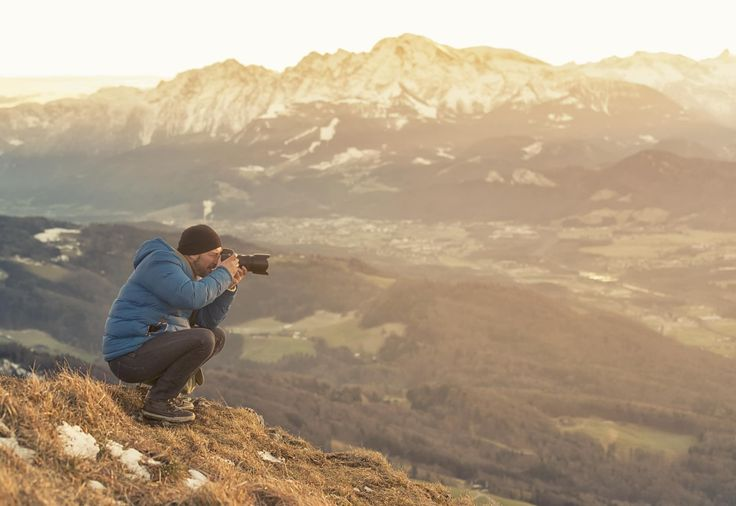 """It might be cliche to say, but the phrase """"practice makes perfect"""" has a lot of merit.That goes for a lot of things in life, and photography is one of them.I often hear complaints from new … http://qoo.ly/gyjdz"""