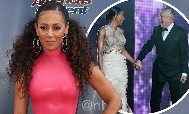 X Factor's Louis Walsh opens up about Mel B divorce | Daily Mail Online