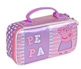 Peppa Pig Lunch Bag | Kids Character Clothing, Bedding and Accessories | Cooldudes Kids Australia