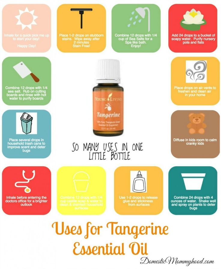 Uses for Tangerine Essential Oil There are many Uses for Tangerine Essential Oil and it is one of my favorites. It is a less talked about oil but has many uses and the smell is amazing!! When buying Essential Oil you always want to make sure you purchase a reputable brand. All brands are not created …