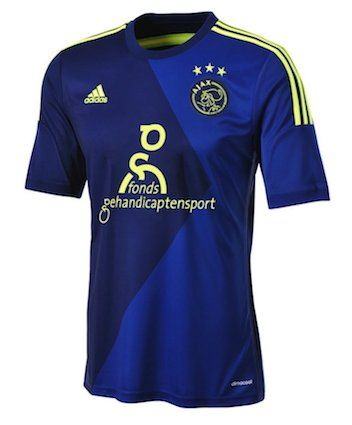 Ajax are without doubt one of the most successful Dutch teams for a long time. Imagine the joy if you were to walk out on to the pitch wearing the Ajax football kit. The envy from your friends would be enormous. We can all dream but you can buy the Ajax football strip from Soccer Box and forfill part of the dream. http://www.soccerbox.com/blog/ajax-football-kit/