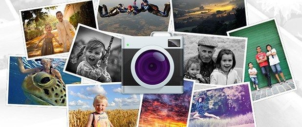 World Photography Day: A thank you from PhotoBox!