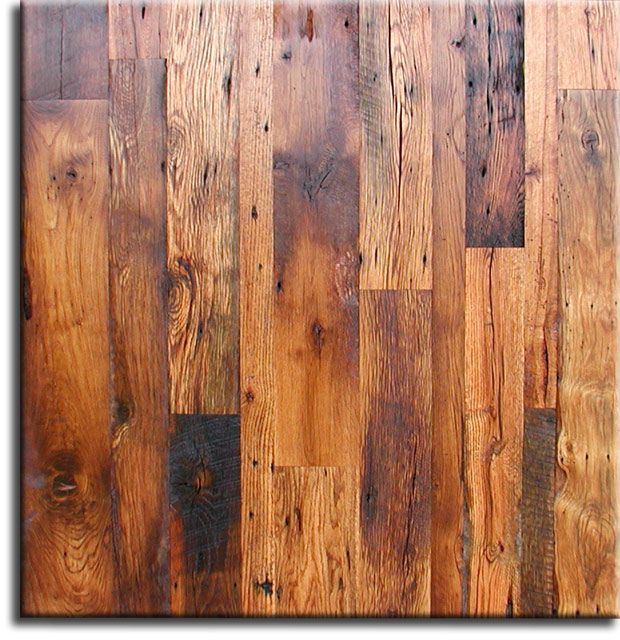 Cabin Grade Barn Board Oak Flooring Waterlox And A Minwax Early American Stain