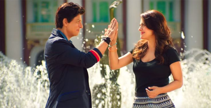 Dilwale Online Ticket Booking in Theatres