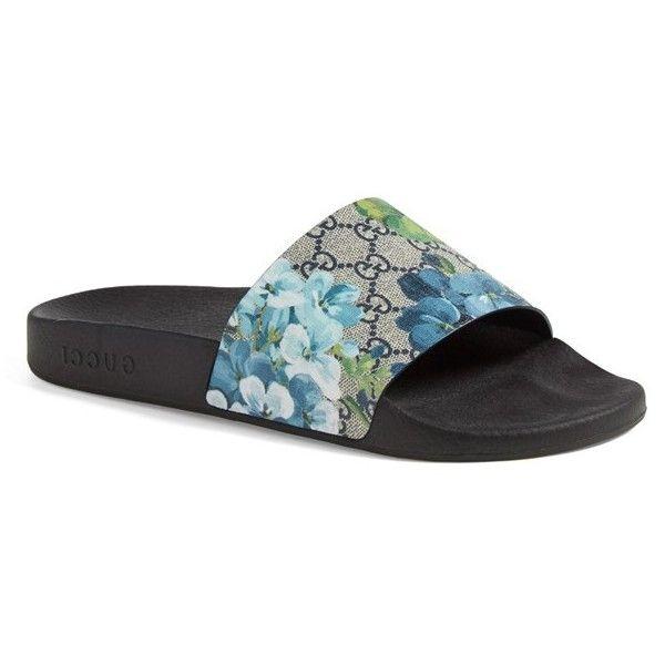 c5e98208fc5 25+ best ideas about Gucci Mens Sandals on Pinterest .
