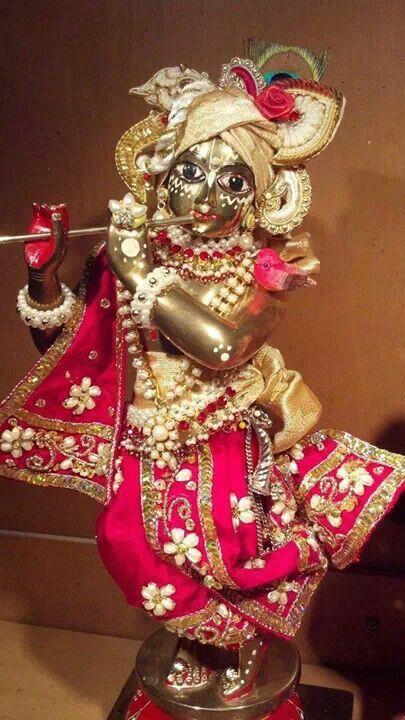 Krishna's Consciousness