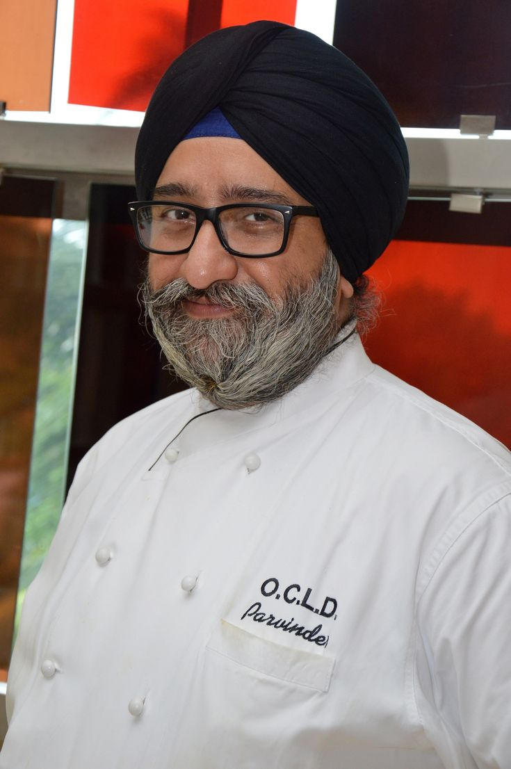 Chef Parvinder Bali, Oberoi Shares Memories Of Food And Kashmir - http://explo.in/21Ju3eg #Bangalore, #Kashmir #Restaurants
